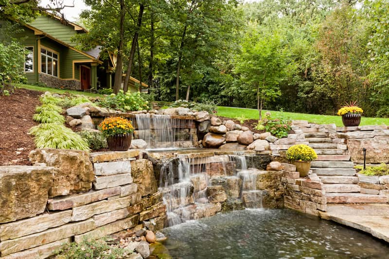 affordable landscaping services